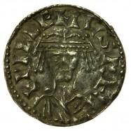 William I 'Bonnet' Silver Penny