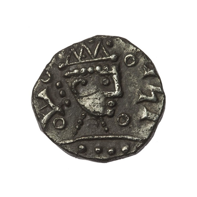 Anglo-Saxon Silver Sceat Series C1