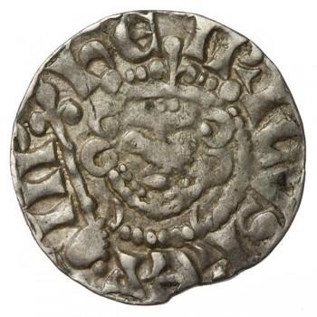 Henry III Silver Penny 5c2