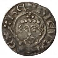 Henry II Silver Penny 1b