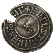 Aethelstan 'Circumscription Cross' Silver Penny
