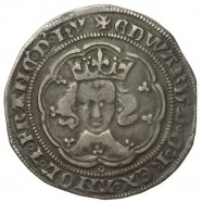 Edward III Silver Groat