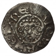 Henry III Silver Penny 6c orn London