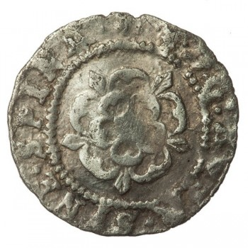 James I Silver Penny