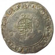 Edward VI Silver Shilling Canterbury