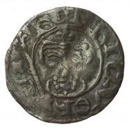 Richard I Silver Penny 4b