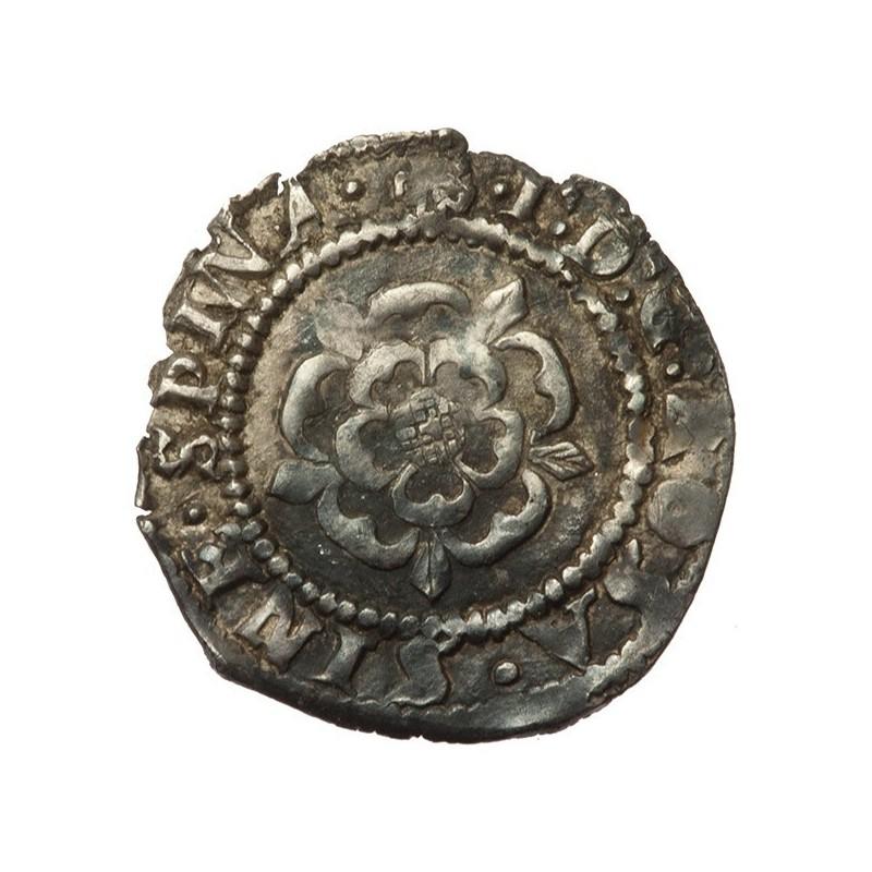 James I Silver Penny