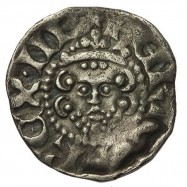 Henry III Silver Penny 3bc Wilton
