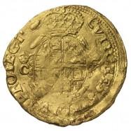 Charles I Gold Crown