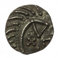 Anglo-Saxon Silver Sceat Series E