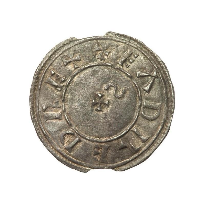 Eadred Silver Penny