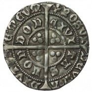 Henry VI Restored Silver Groat