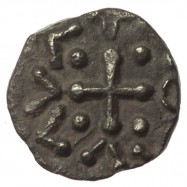 Anglo-Saxon Silver Sceat Series D