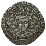 Edward IV or V Silver Groat