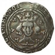 Richard II Silver Groat