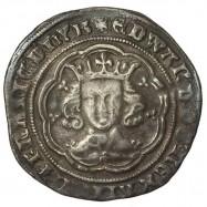 Edward III Silver Groat York E