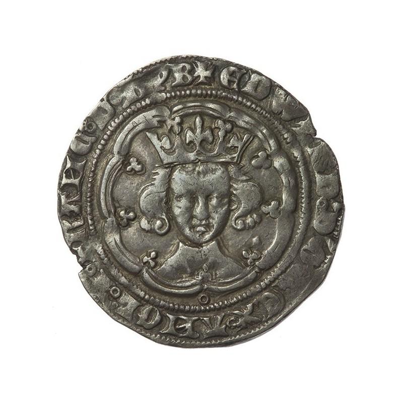 Edward III Silver Groat Ga