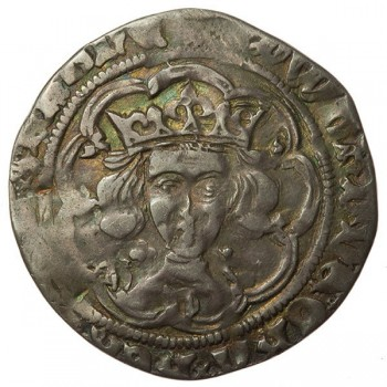 Edward IV Silver Groat Norwich