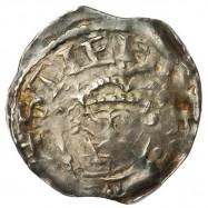 Stephen 'Awbridge' Silver Penny Norwich