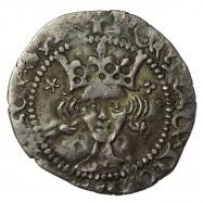 Henry V Silver Penny Class F