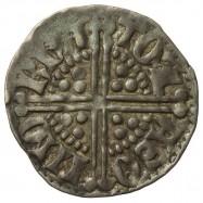 Henry III Silver Penny 3b Northampton