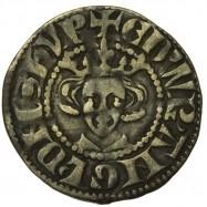 Edward I Silver Penny 3g
