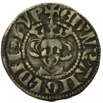 Edward I Silver Penny 3g 1
