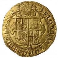 Charles I Gold Unite