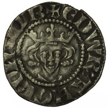 Edward I Silver Penny 2b 1