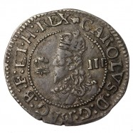 Charles I Silver...