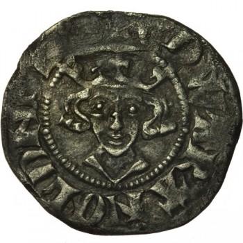 Edward II Silver Penny 11b