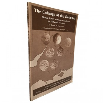 The Coinage of the Dobunni by R.D. Van Arsdell