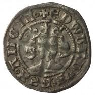 Edward III Silver Penny York E