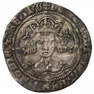 Henry V Silver Groat Class B