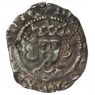Henry V Silver Penny Class...