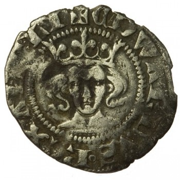 Edward III Silver Penny Pre-treaty C
