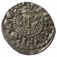 Henry III Silver Penny 2b2