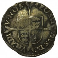 Philip and Mary Silver Groat