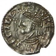 William I 'Profile Left...