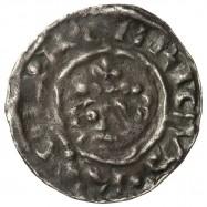 Henry II Silver Penny 1b2...