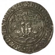 Henry VI Silver Groat Mule