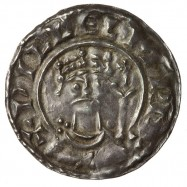 William I 'PAXS' Silver...