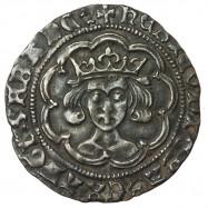 Henry VI (Restored) Silver...