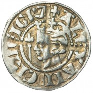 Alexander III Silver Penny...