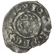 Richard II Silver Farthing