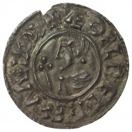 Aethelred II 'CRUX' Silver...