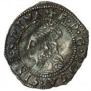 Elizabeth I Silver Penny