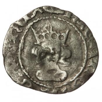 Richard III Silver Halfpenny