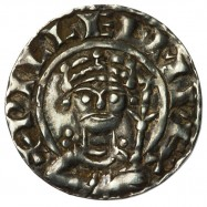 William I 'PAXS' Silver Penny