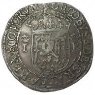 James VI Silver Ryal -...